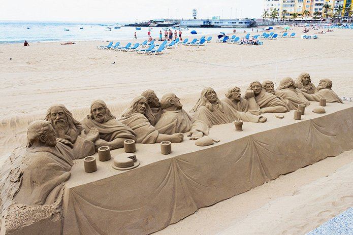 incredible-sculptures