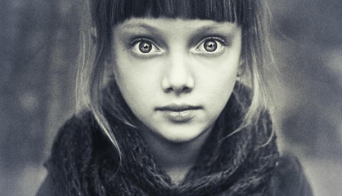 girl-present