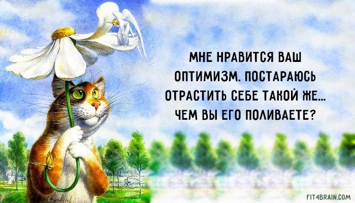 НЕБАНАЛЬНОСТЬ.25 оптимистичных цитат Макса Фрая (фото) - фото 2