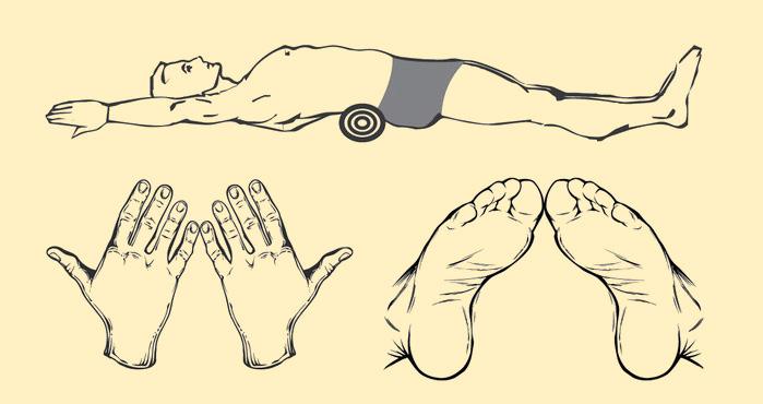 японский метод похудения с помощью дыхания