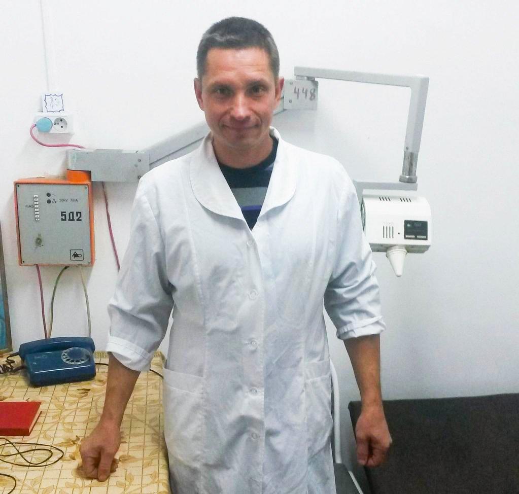 rentgenolog