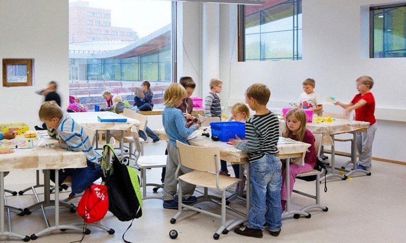 Образование в Финляндии