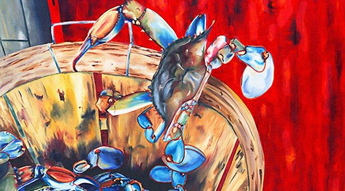 crab-bucket-theory